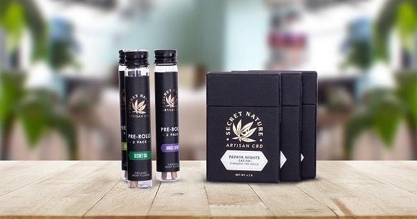 cbd smokeables