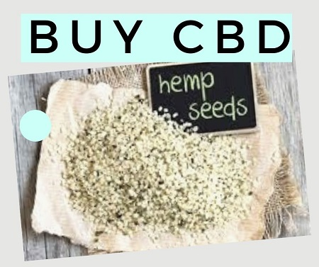 Buy CBD Hemp Seed