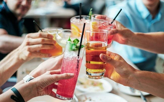 Hemp Picks drinks