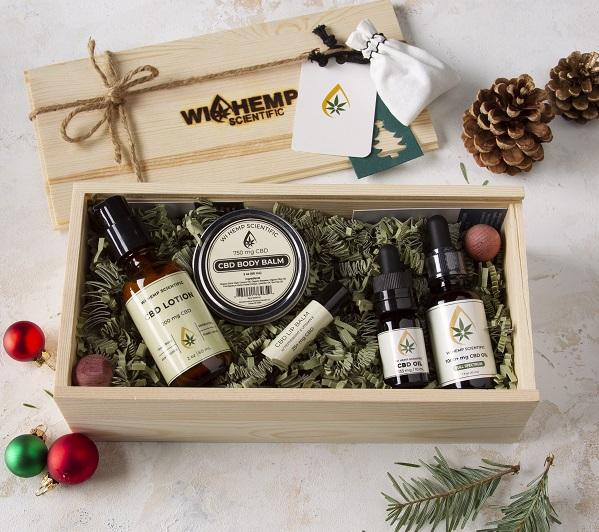 Holiday Box