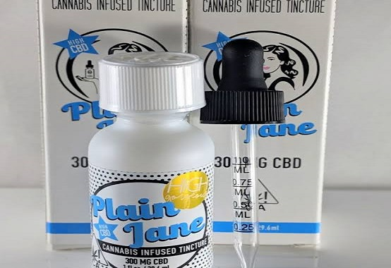 Plain Jane CBD