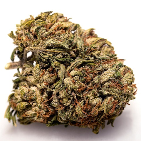Jack Frost CBD Hemp Flower